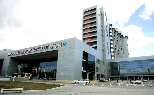hospital de leon