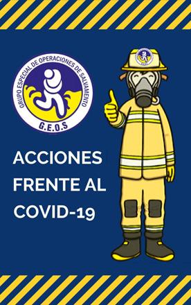 ACCIONES FRENTE AL COVID-19