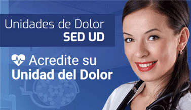 UNIDADES DE DOLOR SED UD
